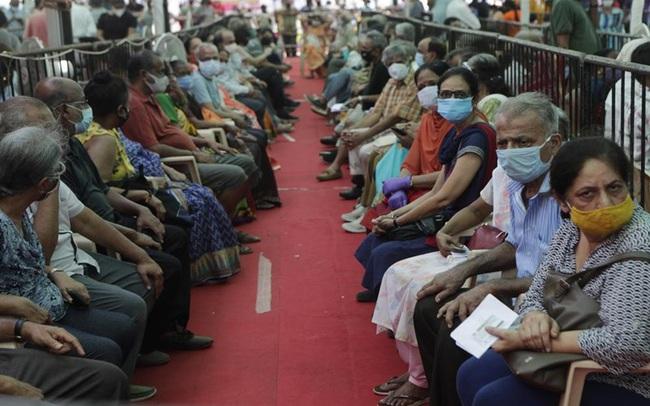 Số ca tử vong ở Ấn Độ có thể lên tới 1 triệu người/ngày, dịch bệnh ở châu Á ngày càng phức tạp - ảnh 4