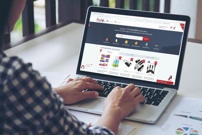 Thương mại điện tử - Kênh đưa hàng Việt ra thế giới - ảnh 2