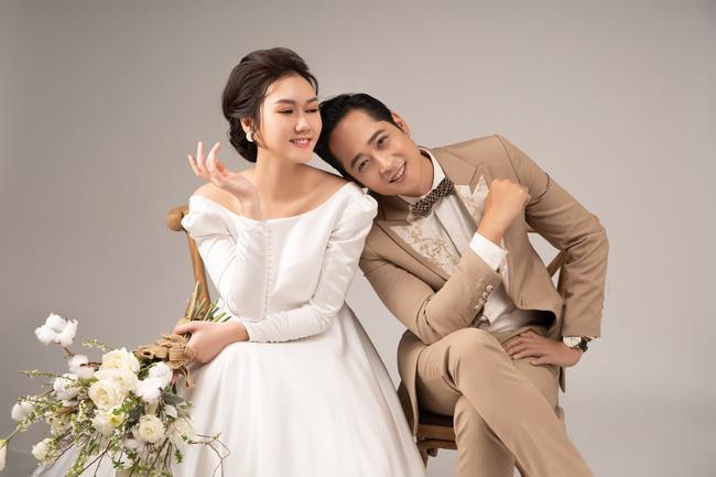 Mùa hoa tìm lại: Ngắm bộ ảnh cực đẹp đôi của tiểu thư Hương Giang và chạn vương Mạnh Hưng - ảnh 14