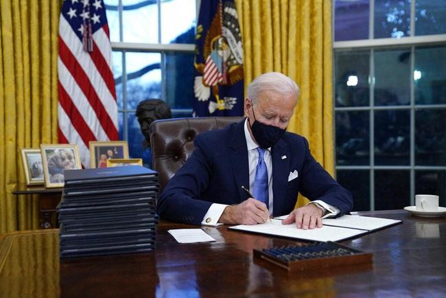 Tổng thống Biden hủy bỏ lệnh cấm đối với TikTok và WeChat - ảnh 2