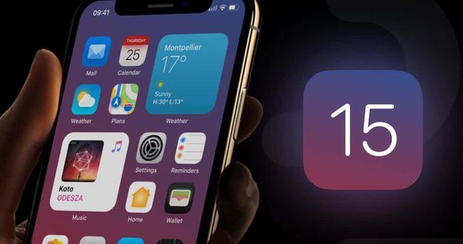 Những tính năng trên iOS 15 được phát triển dành riêng cho người dùng Việt - ảnh 3