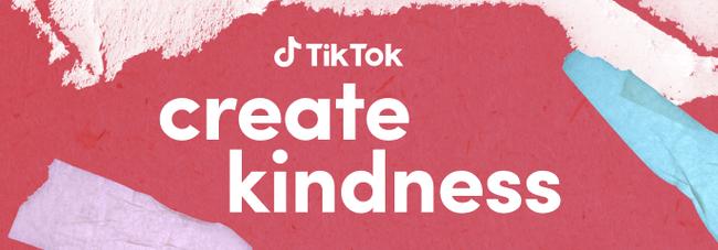 TikTok khởi động chiến dịch lan tỏa sự tử tế trong cộng đồng - ảnh 2