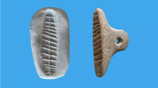 Phát hiện con dấu niêm phong 7.000 năm tuổi ở Israel - ảnh 3