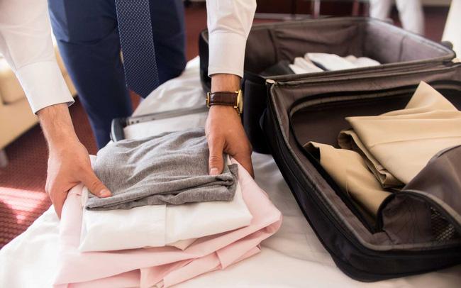 9 sai lầm hầu như ai cũng mắc phải khi cất giữ quần áo - ảnh 10