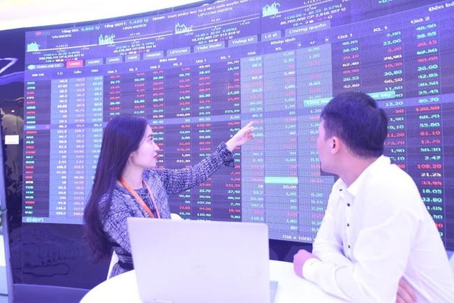 Dòng tiền đổ mạnh vào thị trường, VN-Index tăng gần 12 điểm - ảnh 3