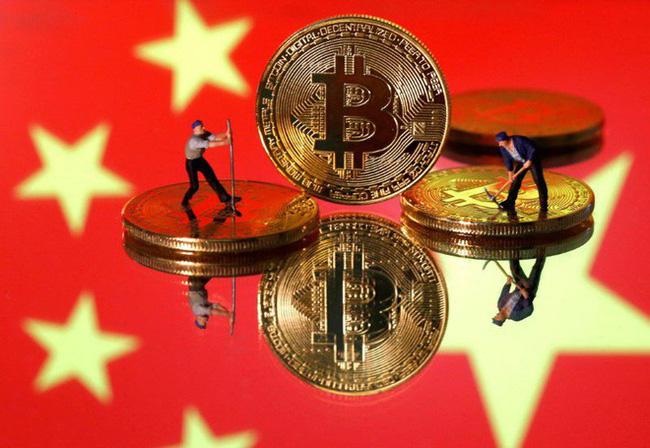 Ồ ạt bán tháo, Bitcoin tuột ngưỡng 30.000 USD, nhà đầu tư lỗ nặng - ảnh 2