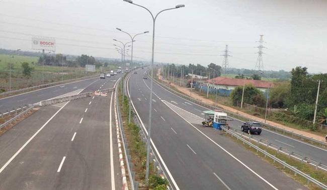 Thành lập Hội đồng thẩm định liên ngành cao tốc Dầu Giây - Tân Phú - ảnh 1
