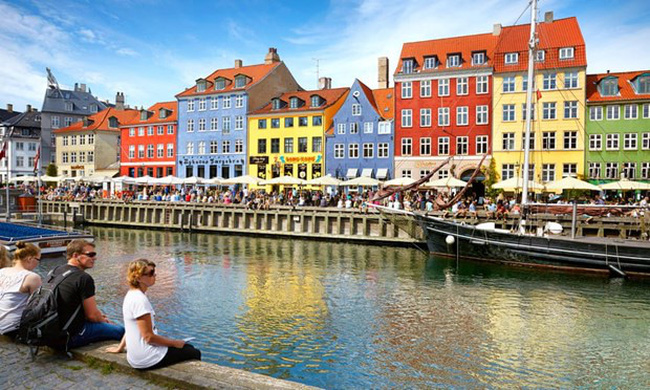 Copenhagen đứng đầu thế giới về chất lượng cuộc sống - ảnh 2