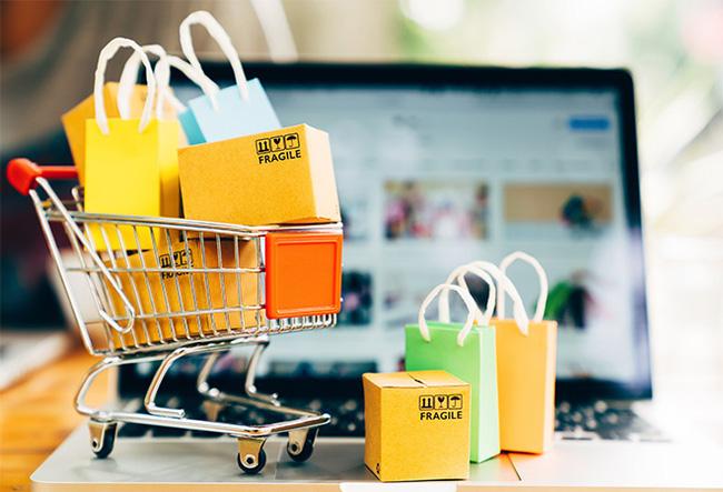 Các sàn thương mại điện tử phải kết nối thông tin với cơ quan thuế - ảnh 2