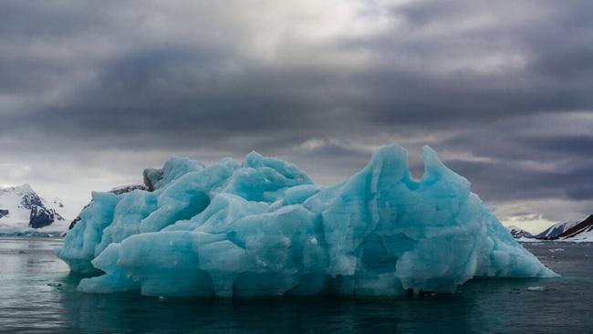 Một số khu vực ở Bắc Cực sẽ không còn băng vào năm 2040 - ảnh 3
