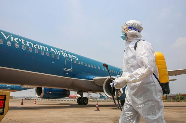 Bộ GTVT báo cáo Thủ tướng phương án đường bay để bảo vệ Hà Nội - ảnh 2
