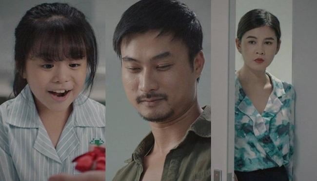 Mùa hoa tìm lại: Thêm một lý do để chắc chắn Đồng cùng bé Ngân sẽ quay lại với Thủy - ảnh 2