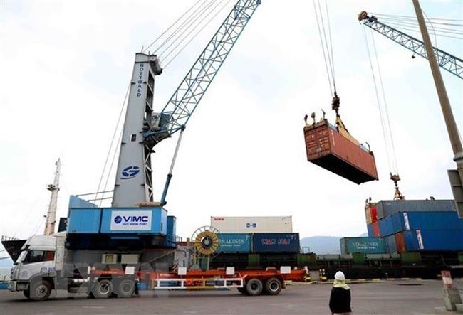 Hàng hải miễn phí vận chuyển hàng hóa chống dịch COVID-19 - ảnh 1