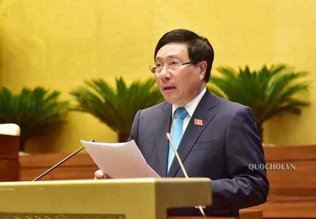 Hôm nay (22/7), Quốc hội nghe báo cáo về kinh tế - xã hội, ý kiến của cử tri - ảnh 2