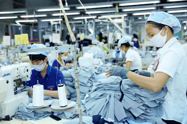 Standard Chartered dự báo GDP Việt Nam tăng trưởng 7,3% năm 2022 - ảnh 2