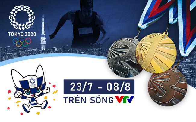 Đài Truyền hình Việt Nam đạt thoả thuận bản quyền phát sóng Thế vận hội Olympic Tokyo 2020 - ảnh 1