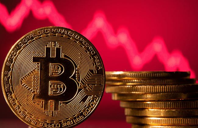 Bitcoin áp sát mốc 32.000 USD sau phát ngôn của Elon Musk - ảnh 3