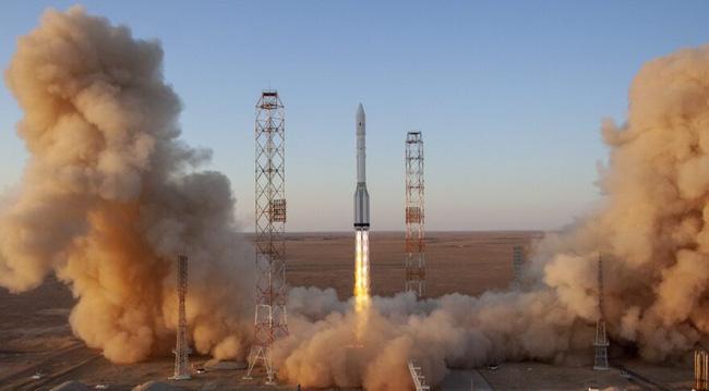 Nga phóng tên lửa đưa module mới lên trạm ISS - ảnh 1