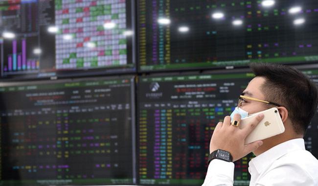 Cổ phiếu dầu khí bứt phá, VN-Index bật tăng hơn 13 điểm - ảnh 3