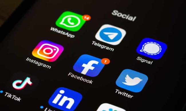 Facebook và Telegram bị phạt nặng vì không xóa nội dung cấm tại Nga - ảnh 1