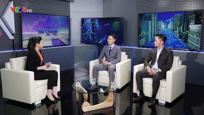 Talkshow mới trên VTV8: Phố tài chính - Thông tin chính thống, đa chiều và chuyên sâu - ảnh 4