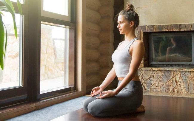 3 bài tập thiền giải phóng lo âu, tăng sức khỏe tinh thần - ảnh 5