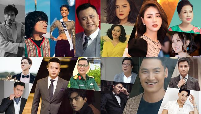 VTV Awards 2021: Nóng! Lộ diện những đề cử nhân vật ấn tượng đầu tiên trong vòng 1 - ảnh 17