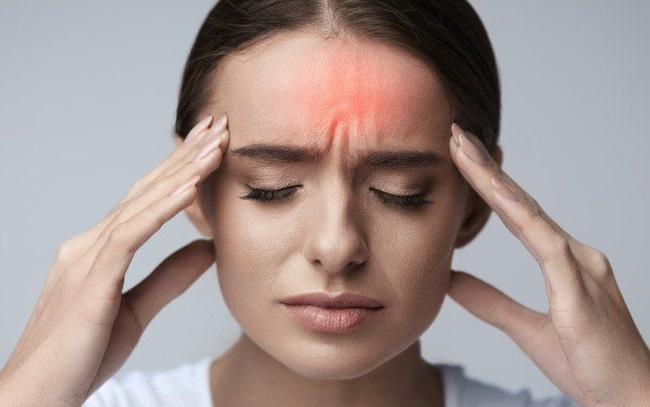 5 dấu hiệu nhiễm COVID-19 cần cảnh giác ngay cả khi đã tiêm vaccine - ảnh 4