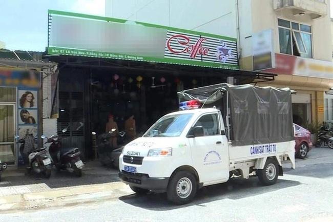 Không đeo khẩu trang, 23 người trong quán cà phê bị xử phạt 46 triệu đồng - ảnh 2