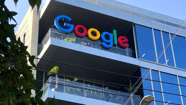 Nga phạt Google vì vi phạm luật về dữ liệu cá nhân - ảnh 2