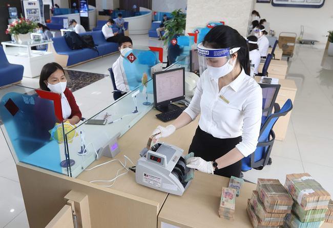 Bà Rịa - Vũng Tàu cho doanh nghiệp ảnh hưởng COVID-19 vay vốn lãi suất 0% - ảnh 2
