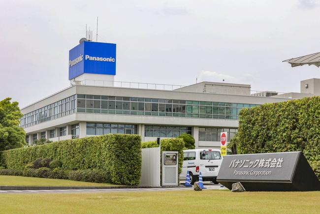 Panasonic lần đầu tiên có lãi sau hai năm - ảnh 3