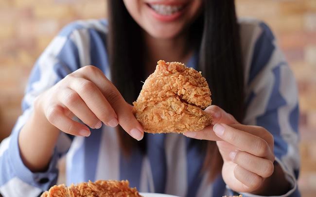 Tác dụng phụ ít người biết khi ăn thịt gà thường xuyên - ảnh 6
