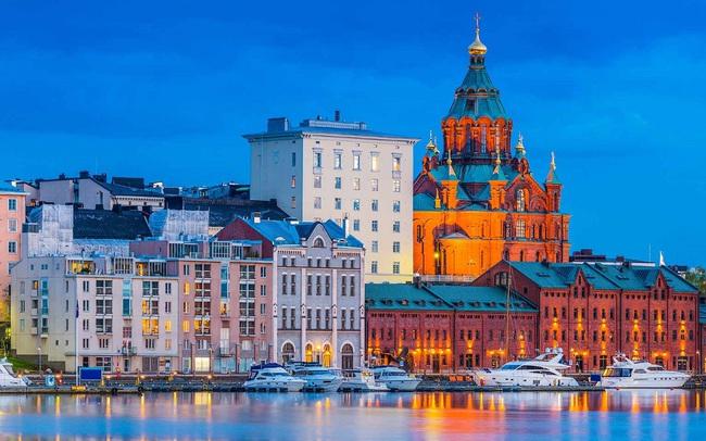 Phần Lan chính thức mở cửa chào đón khách du lịch đã tiêm vaccine COVID-19 - ảnh 3