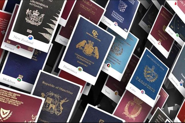 Nhật Bản - quốc gia có hộ chiếu quyền lực nhất thế giới năm 2021 - ảnh 2