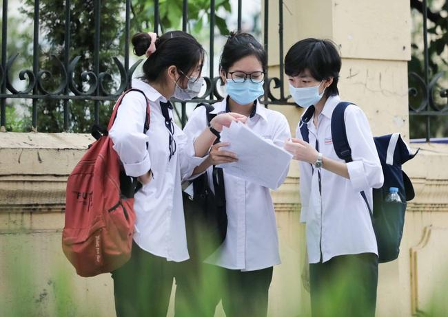Loạt trường đại học công bố điểm chuẩn năm 2021 - ảnh 2