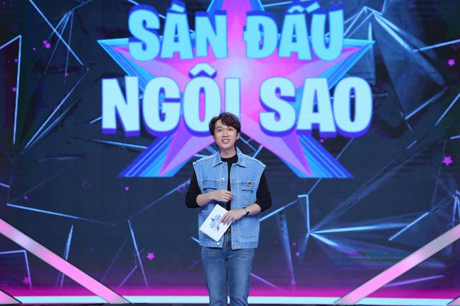 MC Minh Xù tiếp tục đảm nhiệm vị trí host Sàn đấu ngôi sao mùa 2 - ảnh 3