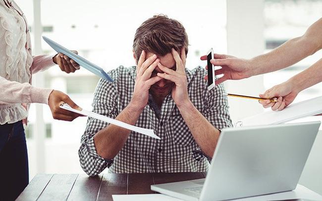 Đánh bại stress với bài tập thở chỉ 16 giây - ảnh 4