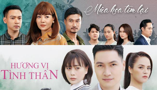 Nhân vật đằng sau loạt ca khúc phim lịm tim trong Hương vị tình thân và Mùa hoa tìm lại - ảnh 2