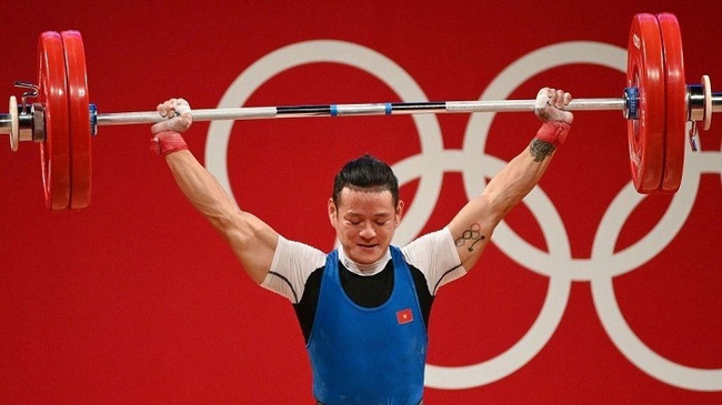 Thach Kim Tuan has failed to perform at his best at Olympic Tokyo 2020. (Photo: Getty Images)