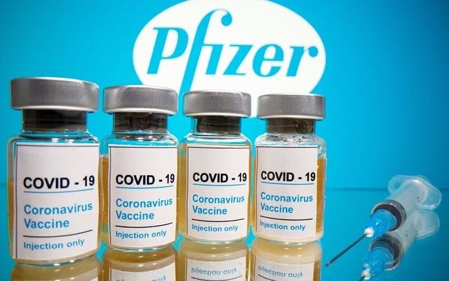 Pfizer's BNT162 vaccines (Photo: Reuters)