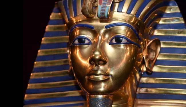 """""""Lời nguyền xác ướp"""" của người Ai Cập cổ đại là có thật? - ảnh 2"""