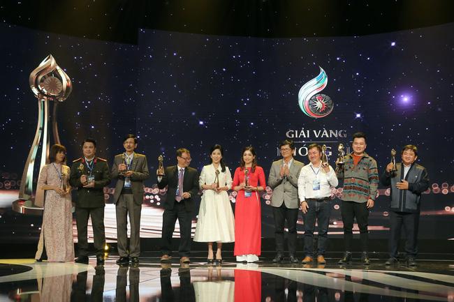 Lùi thời gian tổ chức Liên hoan Truyền hình toàn quốc lần thứ 41 - ảnh 3