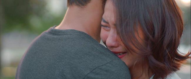11 tháng 5 ngày - Tập 14: Nhi bị bố mắng oà khóc như đứa trẻ, đúng lúc gặp Đăng để dựa vào - ảnh 31