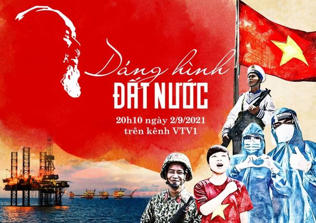 Chương trình THTT Dáng hình đất nước chào mừng ngày Quốc khánh 2/9 - ảnh 3
