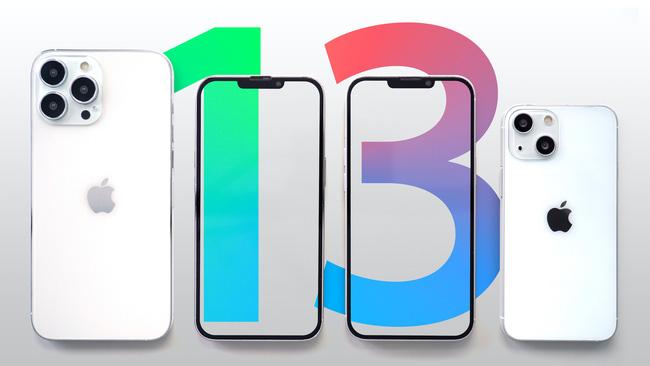 Đón xem sự kiện Apple ra mắt iPhone 13 (0h ngày 15/9) - ảnh 1