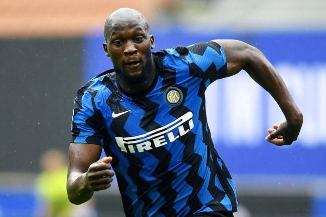 Romelu Lukaku chính thức từ chối trở lại Chelsea   VTV.VN
