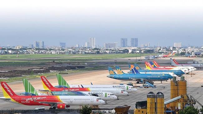 Hàng không lên kế hoạch mở lại đường bay nội địa - ảnh 3