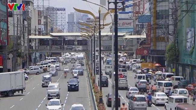 Nhật Bản cảnh báo công dân về nguy cơ khủng bố ở Đông Nam Á - ảnh 2