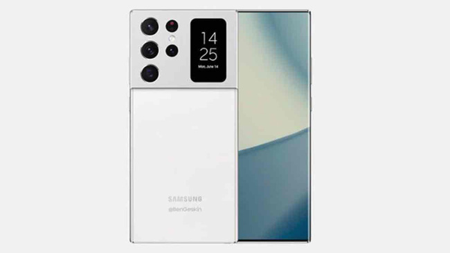 Galaxy Note 22 sắp ra mắt, Samsung đã không quên dòng sản phẩm này! - ảnh 3